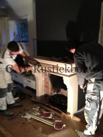 Waalre, Project A; Houthaard Open