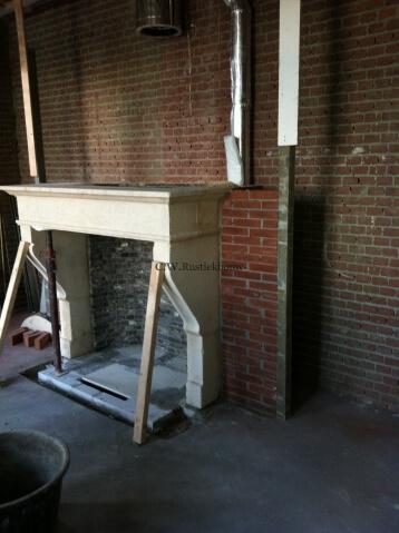 Project; Hoek Van Holland; Houthaard Open