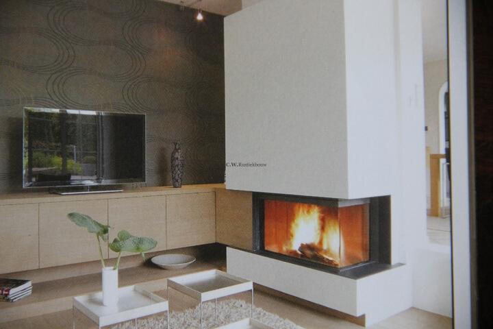 Designhaarden Bij U In Huis